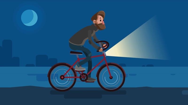 Ae Bicyclist
