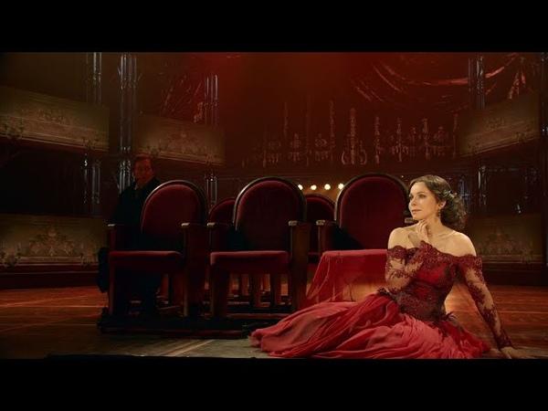 Трейлер киноверсии мюзикла «Анна Каренина»