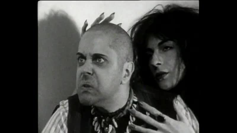 Dead Cat (David Lewis, 1989)
