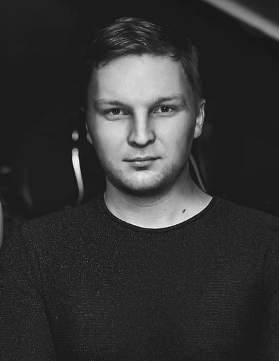 Виктор Камылевич, Минск