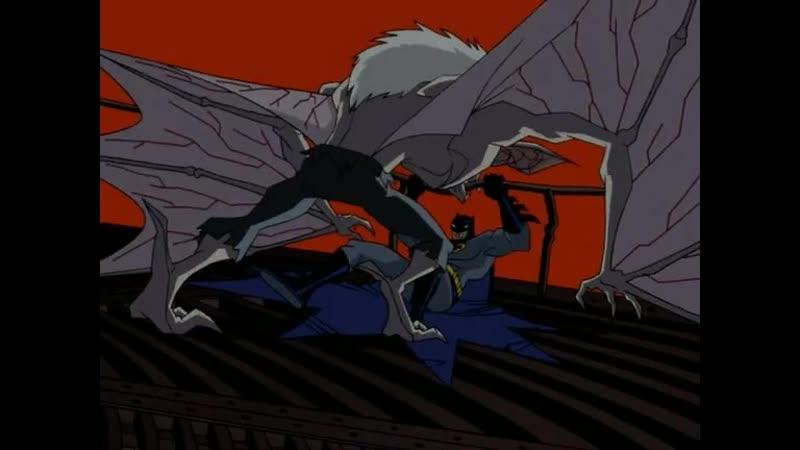 Бэтмен (2004-2008) Сезон 2 Серия 5