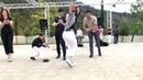 Девушка Танцует Просто Четко 2019 Новая Групповая Лезгинка В Азербайджане 2019 Чеченская Песня