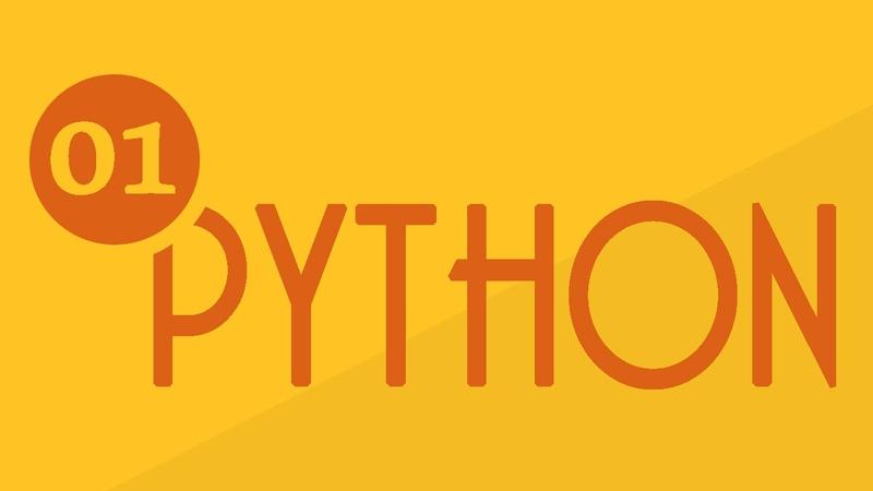 Curso de Python - Aula 1 - Abertura do Curso de Python - eXcript