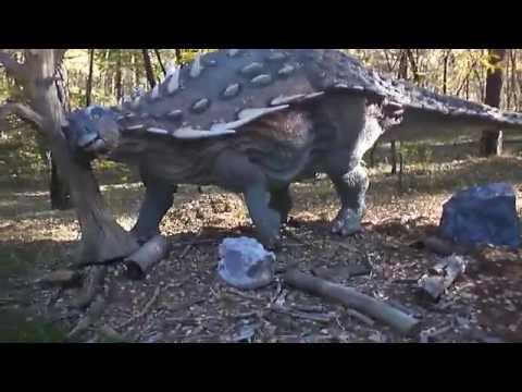 Гастония динозавр