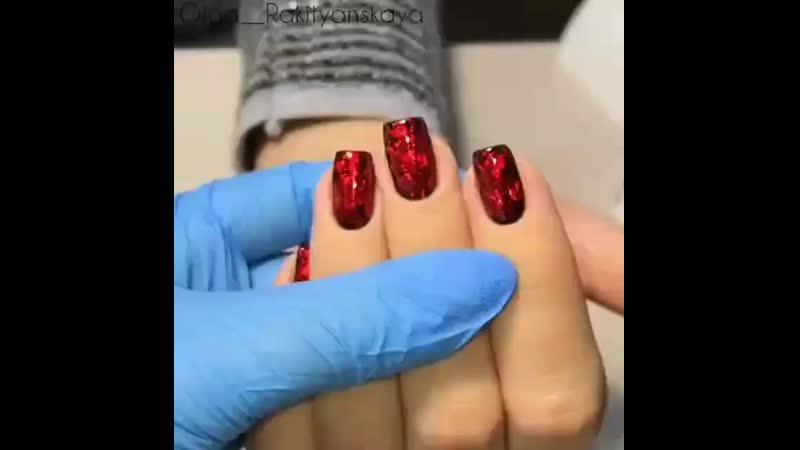 Manicure premium InstaUtility 00 CAKZqAsh4rT 11