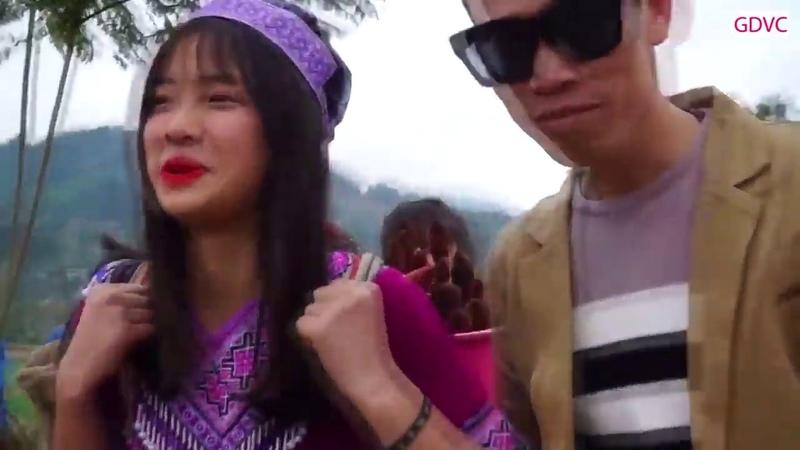 When Dao sang the Jade Crane crane at Bac Ha Market