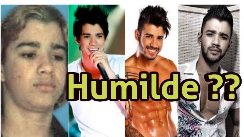 A história de Gusttavo Lima! !!