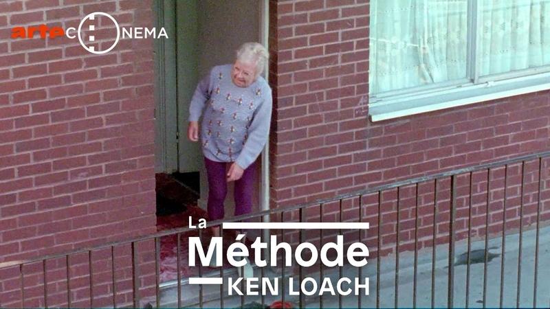 La méthode Ken Loach la caméra comme témoin - ARTE Cinéma