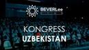 BEVERLee Club - Kongress Uzbekistan