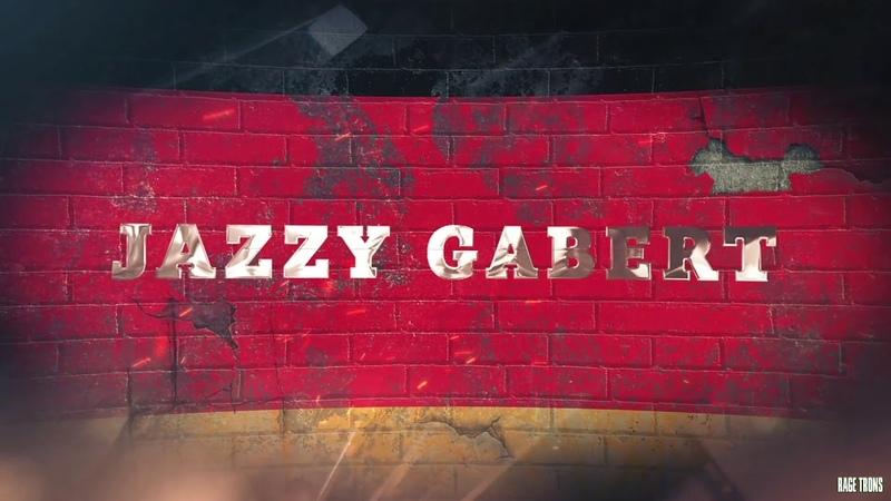  AWF™  Jazzy Gabert Titantron