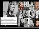 Walt Disney's Nazi Propaganda Actors part II