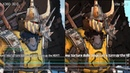 Borderlands 2 PS Vita vs Xbox 360 Frame-Rate Test