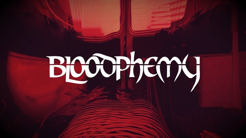 BLOODPHEMY - S.P.E. [OFFICIAL MUSIC VIDEO] (2020) SW EXCLUSIVE