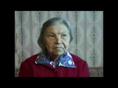 Мав бабусю