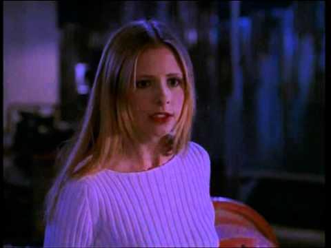 Баффи истребительница вампиров Анонс ТВ3 02 2008