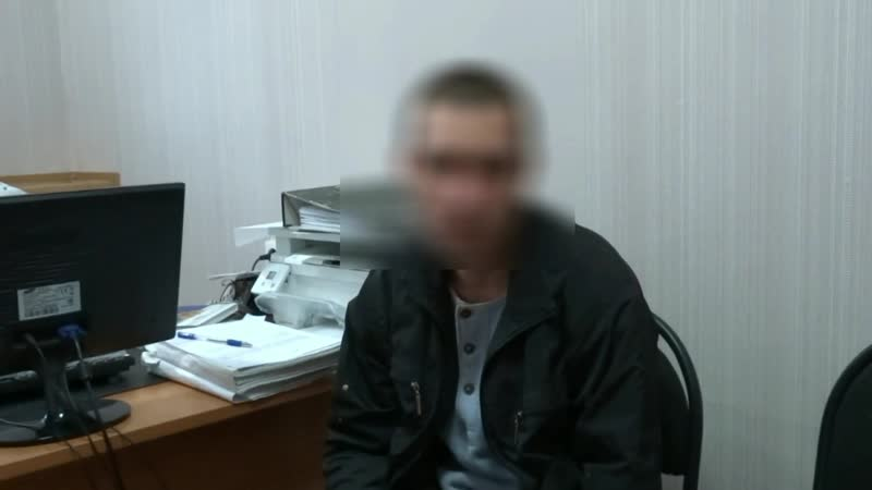 AST Астраханец нападал на старушек с молотком