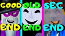 Roblox - All 3 Endings - Break In!