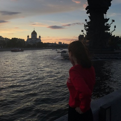 Александра Кондратьева
