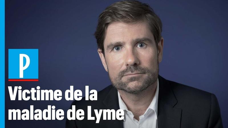 Maladie de Lyme Moi médecin en réanimation cardiaque à cause d'une tique