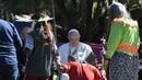 Commento sul rito pagano in Vaticano per il sinodo dell'Amazzonia Matteo D'Amico