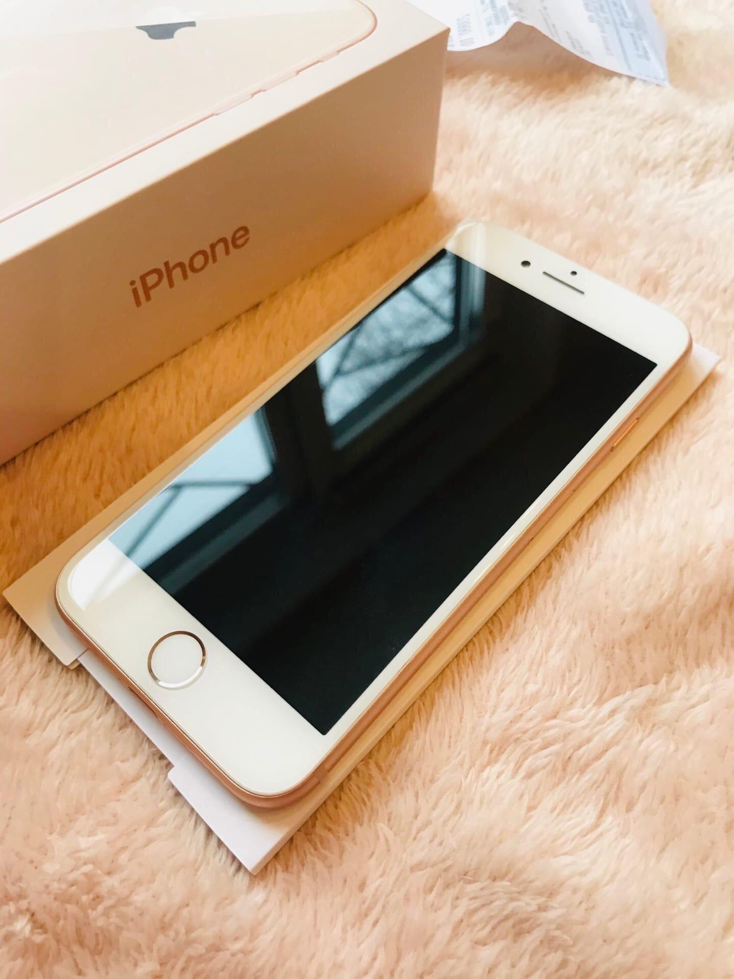 Купить iphone 8 на 64GB состояние нового | Объявления Орска и Новотроицка №658