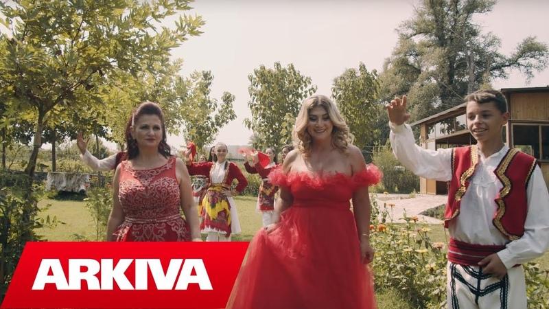 Vjollca Haci ft Prena Beci Mirese te gjej Miredita ime Official Video HD