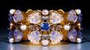 Коллекция изделий из стекла знаменитого ювелира Рене Лалика (Renе Jules Lalique)