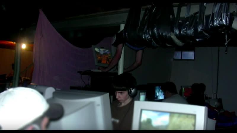 Internet Legends Duct Taped Gamer Trailer