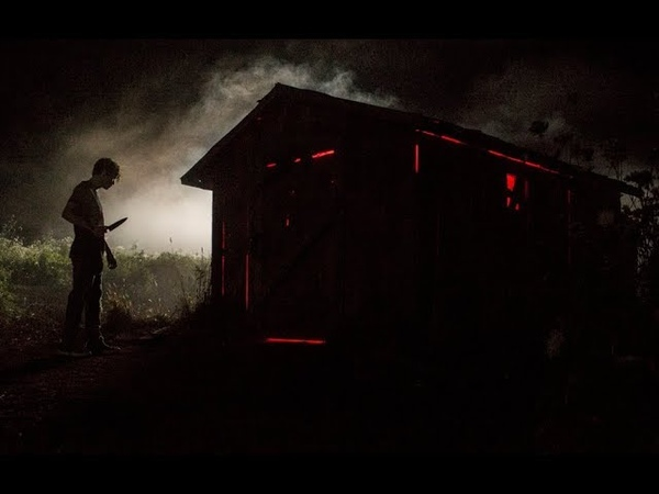 THE SHED 2019 Official Trailer Sitges Film Festival Festival HD