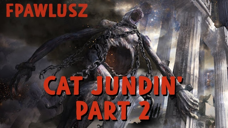 Know Thy Enemy Cat Jundin' Part 2