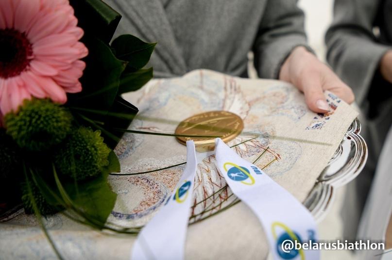1,2,3…4 медали чемпионата Европы для сборной Беларуси: вспоминаем самые яркие моменты, изображение №6