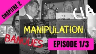 GUERRES ET MENSONGES Chapitre #2 Episode #1