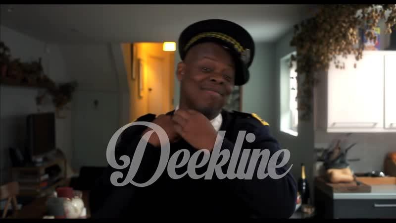 Deekline Tippa Irie 2015 Good To Have The Feeling shhmusic