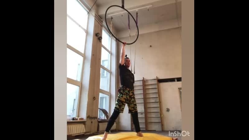 кольцо Ирхин Игорь