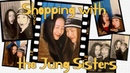 VLOG Stowe 정자매 쇼핑 ∥ Shopping with the Jung Sisters in Stowe
