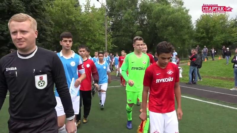 День памяти Фёдора Черенкова