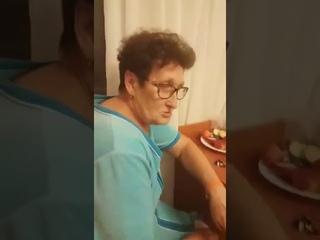 Бабки жгут