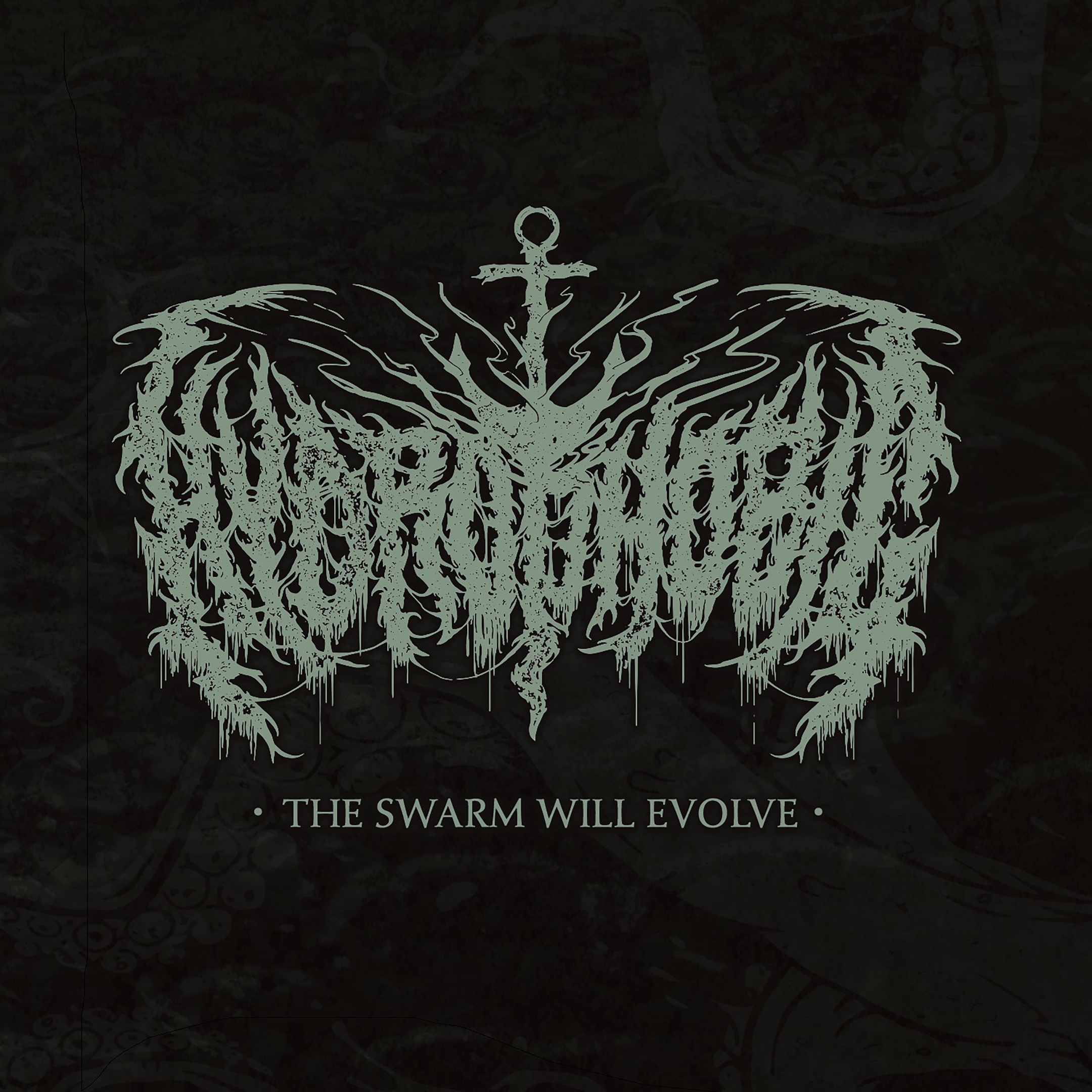 Hydrophobic - The Swarm Will Evolve [EP] (2019)