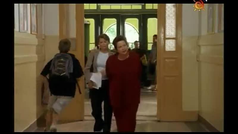ТС Домик с собачкой 9 серия 2002г