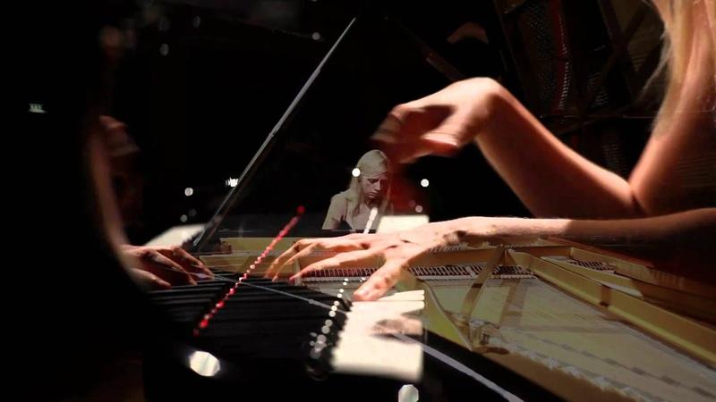 Frédéric Chopin Op 64. No 2. Waltz in C minor No.7 by Valentina Lisitsa