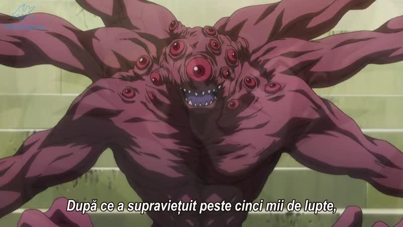 Anime Kage Hunter x Hunter 2011 112 720p