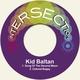 Tom Dissevelt / Kid Baltan - Song Of The Second Moon (Original Version)