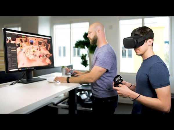 Oculus CTO John Carmack Would Eventually Like Quest PC Support To Work Wirelessly