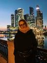 Личный фотоальбом Жени Орловой