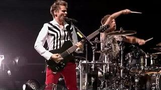 Muse - Live at Rome Olympic Stadium. Ночные МузКонцерты. 2013