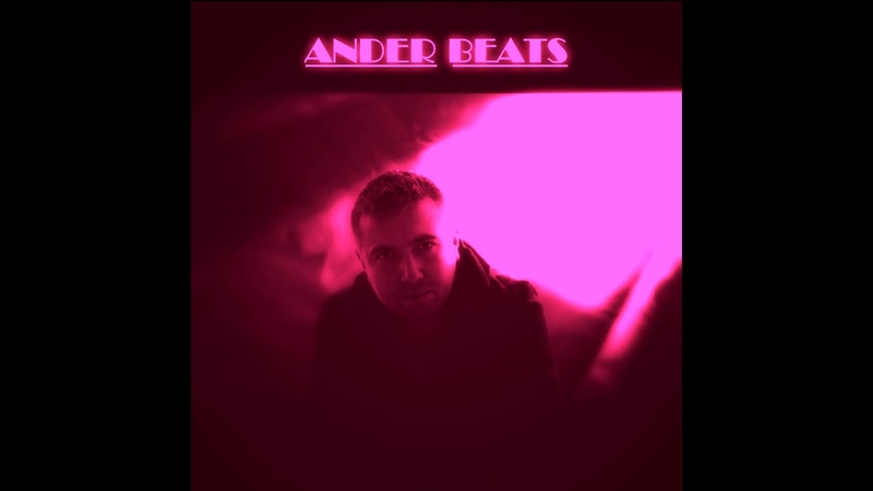 ANDER BEATS - In a matter