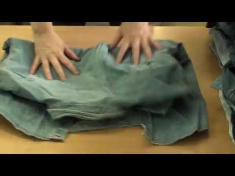 СР36 15 Рубашки джинсовые