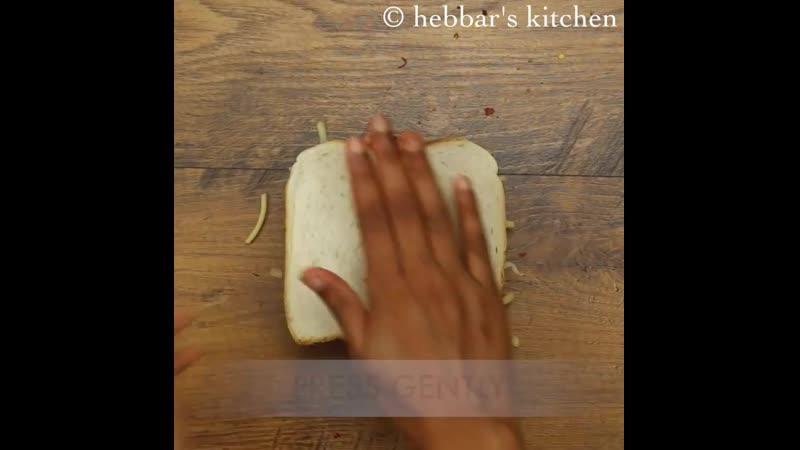 Pizza sandwich recipe grilled veg pizza sandwich