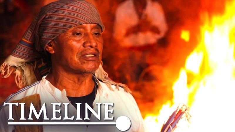 Mayan Revelations: Decoding Baqtun (Aztec Documentary) | Timeline