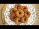 Cake Donat Kismis Pisang Suka Suka Amel